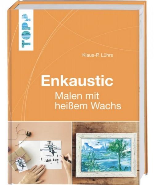 Buch ENKAUSTIC FRECH-VERLAG piccolina