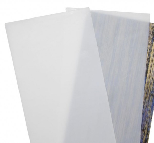 Verzierwachs milchig-transparent CEARTEC ARTIDEE piccolina