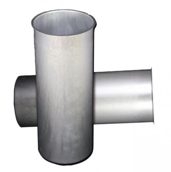 Aluminium-Schmelztopf 1,2 ltr. CREARTEC ARTIDEE piccolina