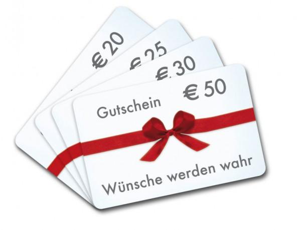 PICCOLINA Gutschein