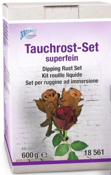 Tauchrost-Set creartec artidee piccolina waldkindergarten