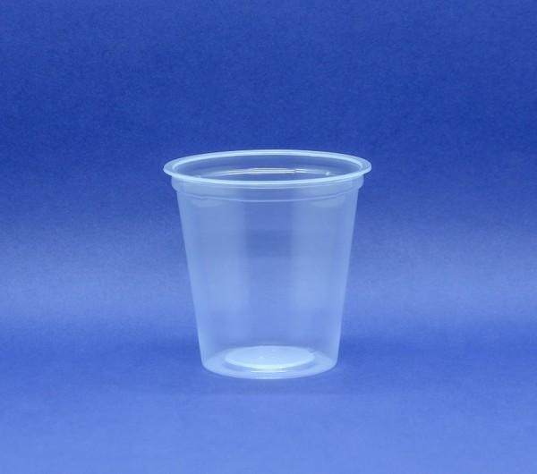 Universal-Kunststoff-MISCHBECHER 150ml lösemittelbeständig PICCOLINA CREATIVA