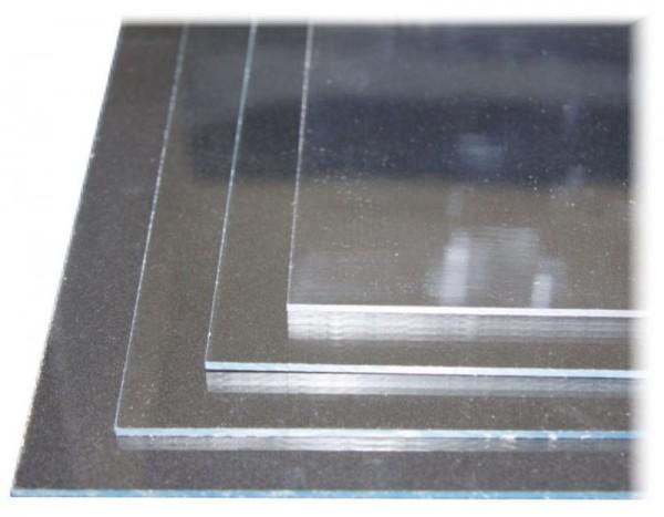 Acryl-Scheiben - CREARTEC ARTIDEE - CREARTEC ARTIDEE piccolina Glasgravur