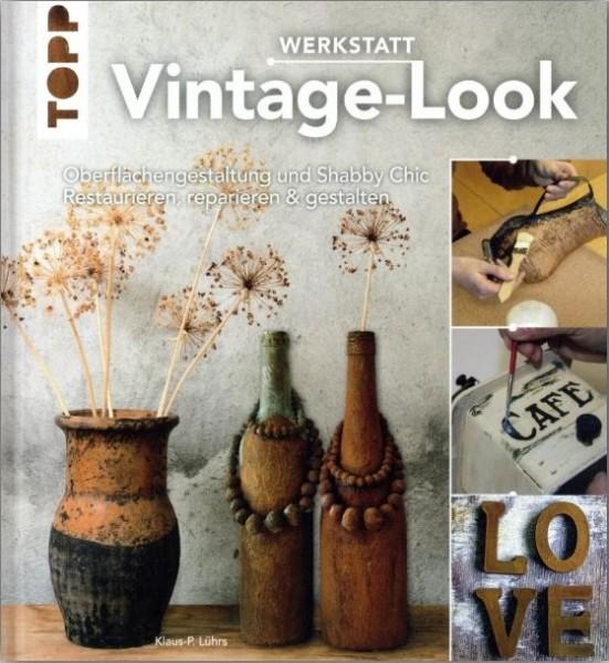 Werkstatt VINTAGE-LOOK Frech-Verlag