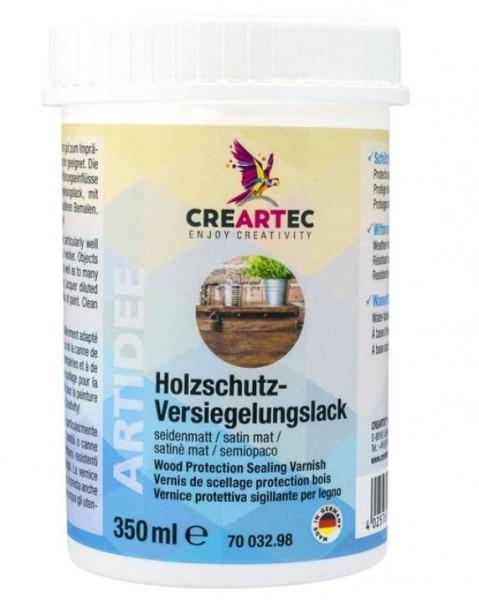 Holzschutz-Versiegelungslack (farblos) CREARTEC ARTIDEE piccolina