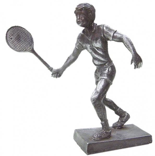 Tennisspieler Siliconform Silikonform creartec artidee