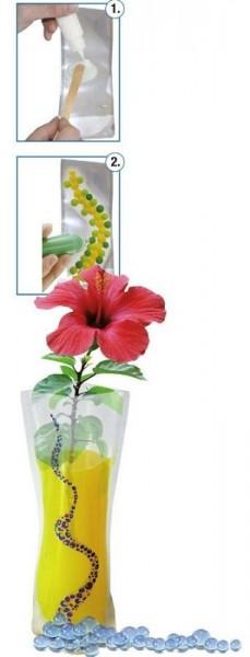 VARIO - Flexible Vasen - Creartec ARTIDEE piccolina