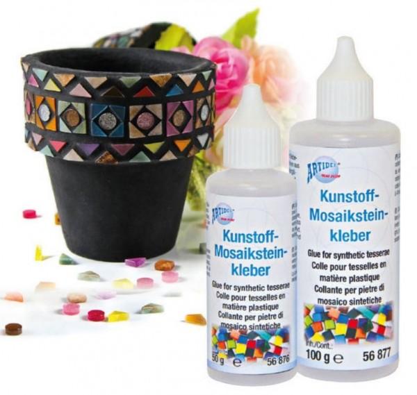 creartec artidee colouraplast kunststoffkleber piccolina
