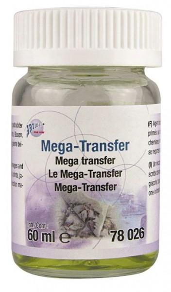 Mega-Transfer creartec artidee piccolina waldkindergarten