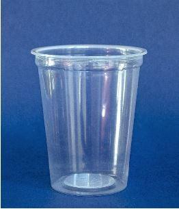 Universal-Kunststoff-MISCHBECHER 200ml lösemittelbeständig PICCOLINA CREATIVA