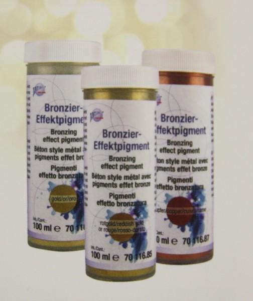 Creartec Artidee Bronzier-Effektpigment