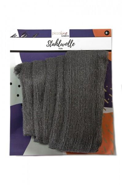 Stahlwolle piccolina creativa