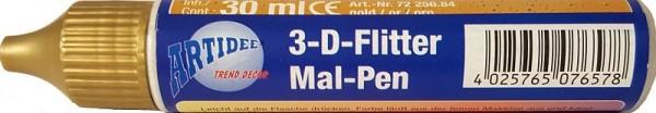 3-D-FLITTERLINER - ARTIDEE CREARTEC
