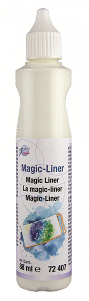Magic-Liner Creartec artidee piccolina
