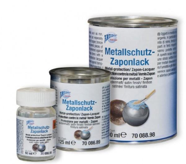 Metallschutz-Zaponlack creartec artidee lack seidenmatt